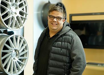 Autohaus Leikeim Marktzeuln Harald Leikeim