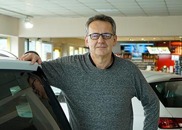 Autohaus Leikeim Wolfgang Stanetzky