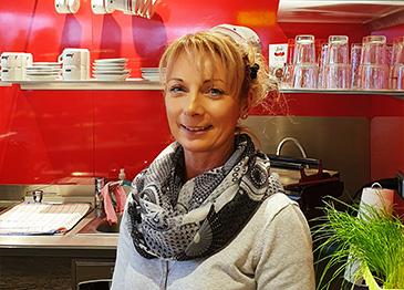 Authaus Leikeim Mitarbeiter Tanja Kellner